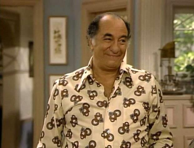 Trevor Ochmonek, personaggio di Alf