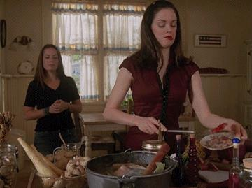 Piper e Paige alle prese con una pozione