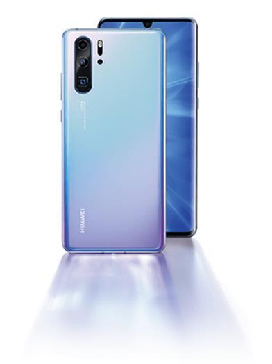 Immagine stampa di Huawei P30 Pro
