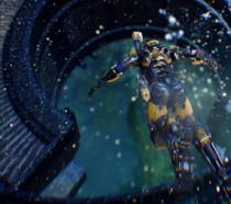 BioWare ci invita nel mondo di Anthem