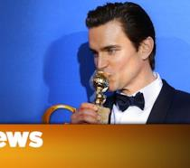 Golden Globe 2015: Matt Bomer miglior attore non protagonista