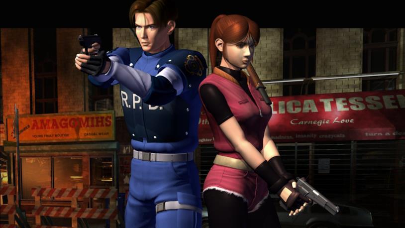 Resident Evil 2 Remake esce il 25 gennaio 2019