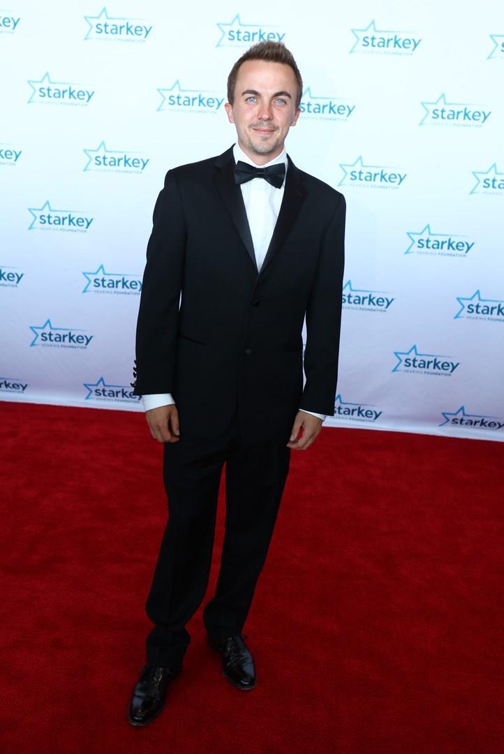 Frankie Muniz, ovvero Malcolm nella omonima serie TV