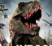 È dinosauri contro zombie nel trailer di Jurassic Thunder!