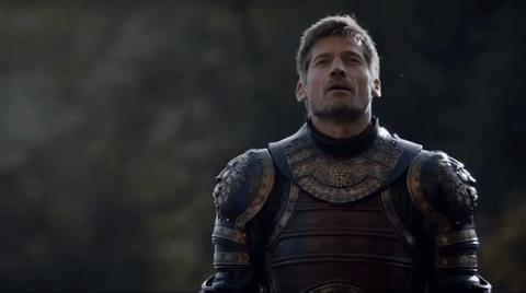 Un'immagine animata di Jaime Lannister