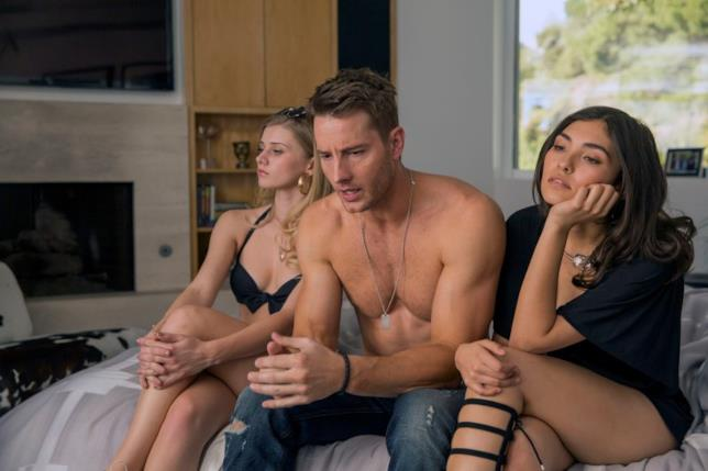 This Is Us: Kevin (Justin Hartley)