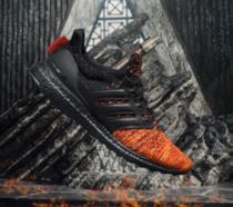 Le scarpe Adidas di Game of Thrones arrivano a marzo: foto e prezzi