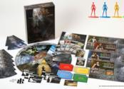 Tutti i contenuti di Tomb Raider Legends: The Board Game