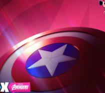 Immagine promozionale del nuovo evento crossover di Fortnite firmato Epic Games e Marvel