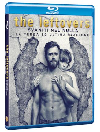 The Leftovers 3 Blu-ray