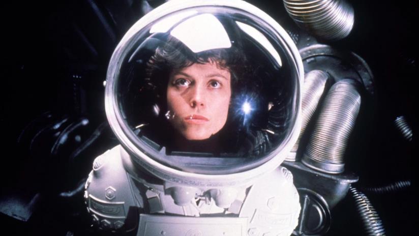 Ripley, protagonista di Alien