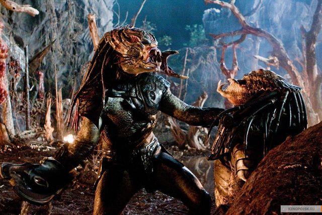 L'inizio del franchise Predator è datato 1987