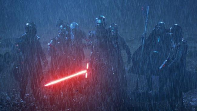 Star Wars: Gli ultimi Jedi, quanto manca un cattivo come Dart Fener