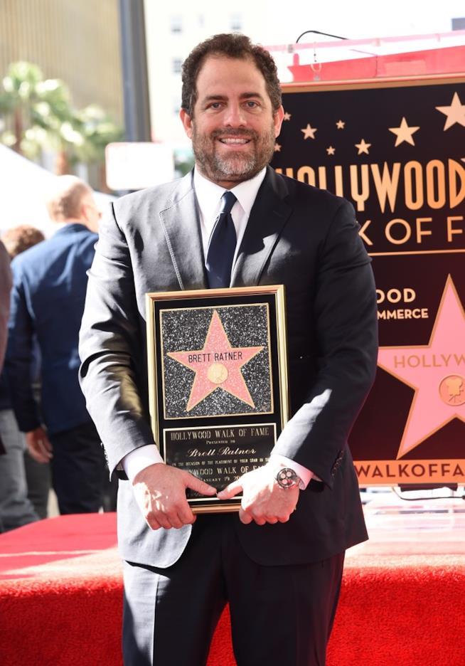 Brett Ratner a Hollywood