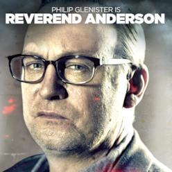 Reverendo Anderson