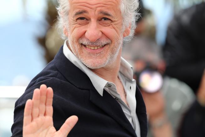 Toni Servillo sarà Geppetto nel Pinocchio di Matteo Garrone