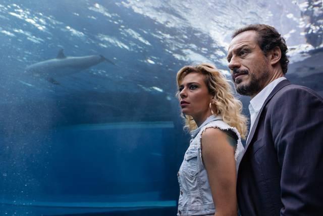Il cast di Fortunata presenta il film al pubblico milanese