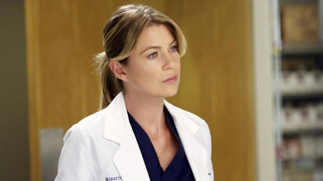 Grey's Anatomy: Meredith