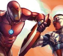Marvel conferma: la nuova Civil War scoppierà nel 2016