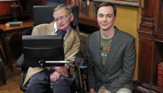 La fibrillazione di Hawking