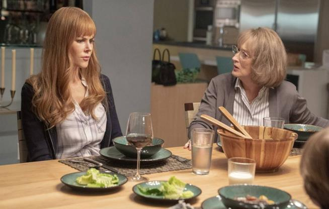 Una scena di Big Little Lies 2