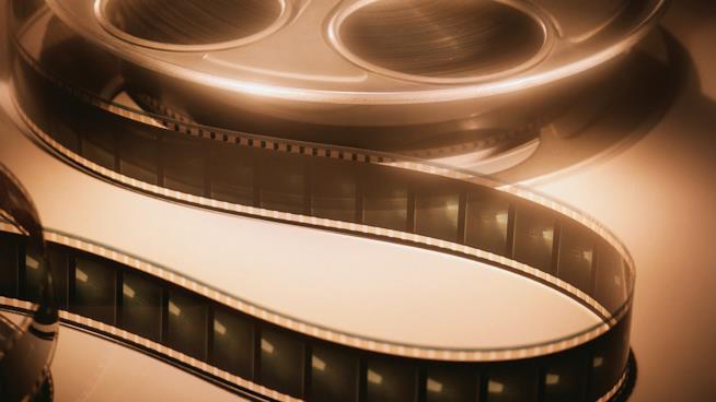 Una pellicola misteriosa può non essere più tale con What Is My Movie?