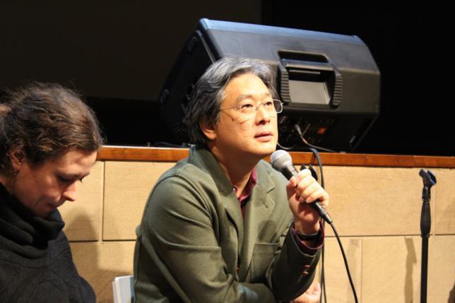 Intervista a Park Chan-wook, il maestro del thriller asiatico