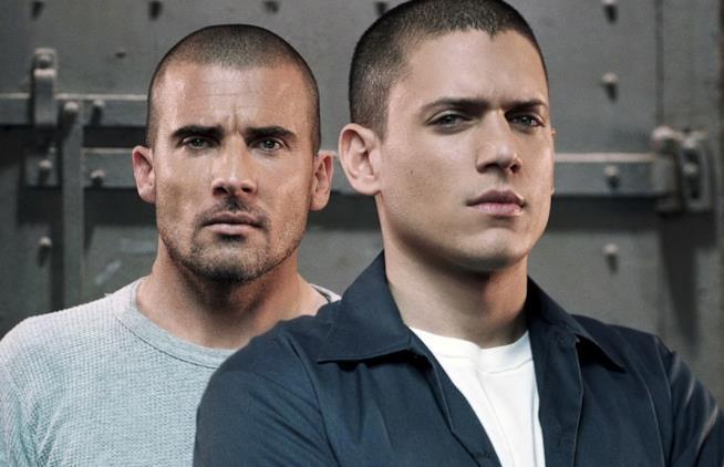 Prison Break tornerà su FOX con la nuova stagione inedita