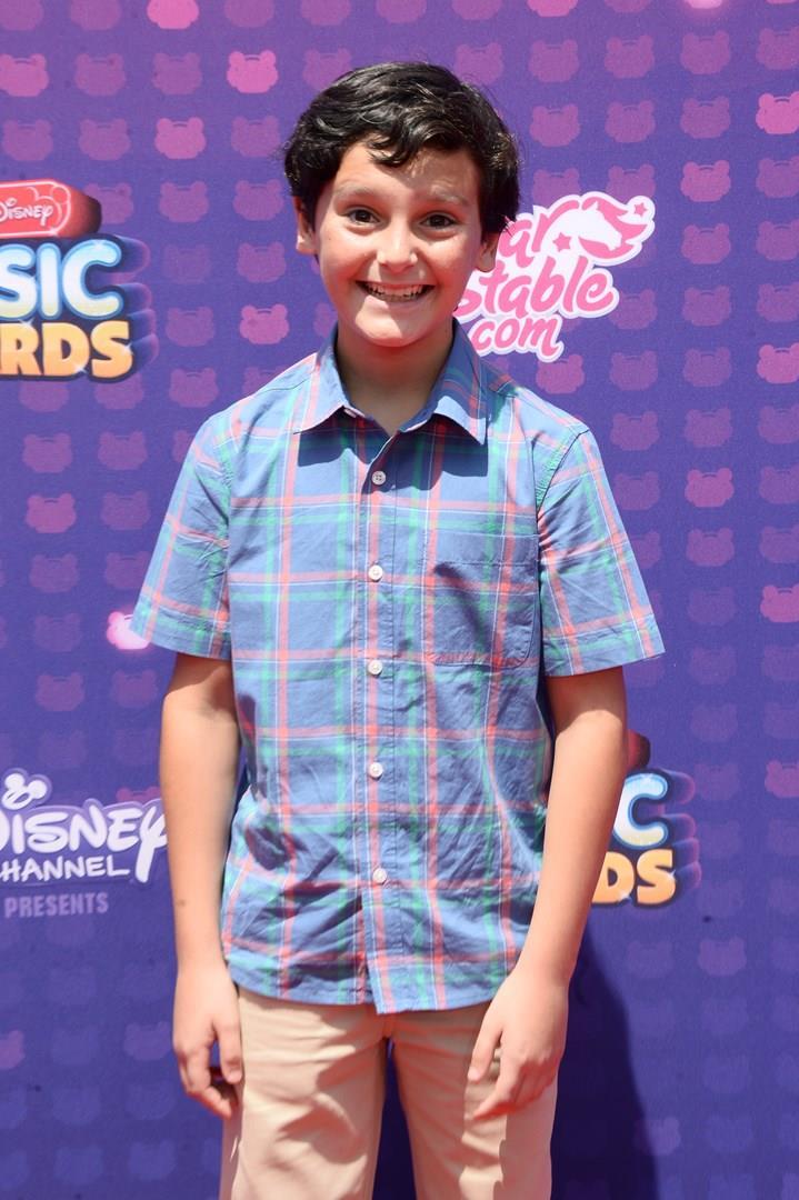Nicolas Cantu, giovanissimo attore, è nel cast del nuovo spinoff di The Walking Dead