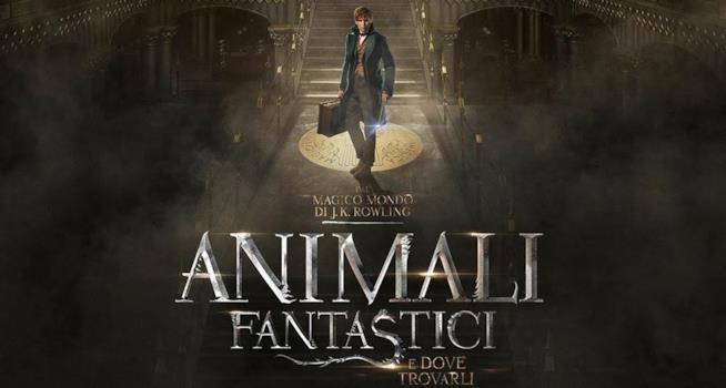 La magica colonna sonora di Animali Fantastici e Dove Trovarli con la tracklist completa