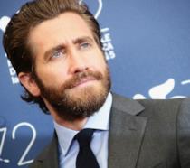 L'attore Jake Gyllenhaal