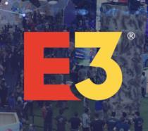 Il logo dell'E3