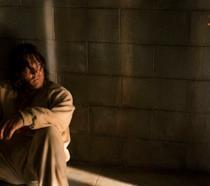 Daryl Dixon prigioniero di Negan nella stagione 7 di The Walking Dead