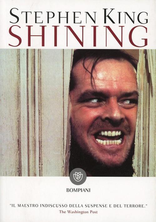 Shining di Stephen King