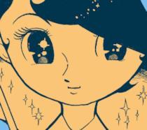 La Principessa Zaffiro manga