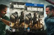 The Walking Dead 8 in Home Video
