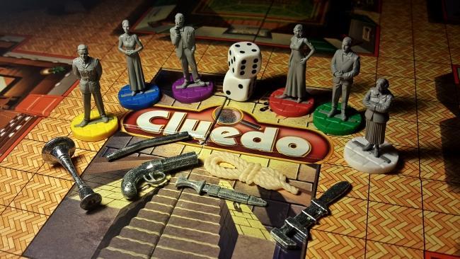 La versione classica di Cluedo