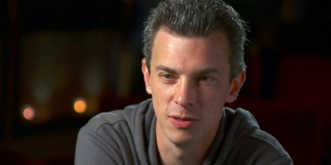 Josh Boone, sceneggiatore e regista