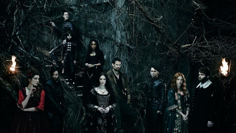 Mary Sibley, John Alden e tutti gli altri personaggi di Salem