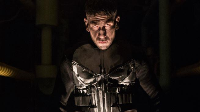 The Punisher le prime foto dal set della seconda stagione