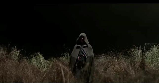 Alien: Covenant, una scena con Michael Fassbender