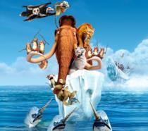 Il nuovo trailer de L'Era Glaciale: In Rotta di Collisione