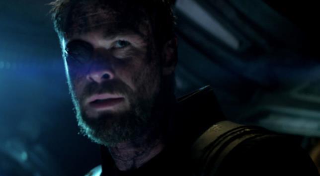Thor paga le conseguenze di Ragnarok nello spazio