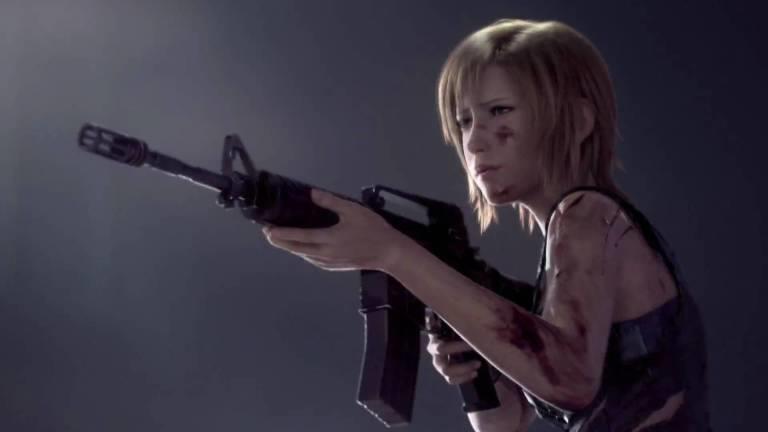 Square Enix rinnova il marchio Parasite Eve in Europa