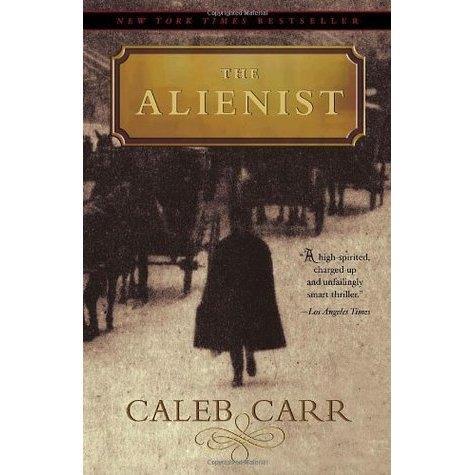 The Alienist di Caleb Carr