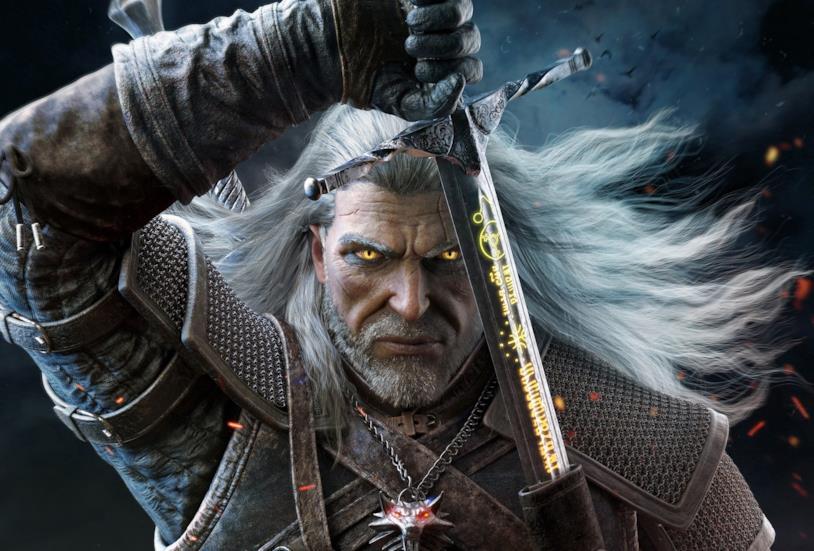 Geralt di Rivia sarà presente nella serie TV di The Witcher
