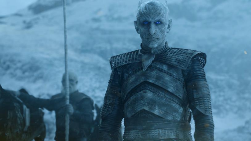 Game of Thrones: Il Re della Notte
