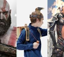 Alcuni dei migliori videogame al debutto ad aprile 2018