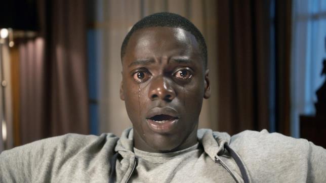 Daniel Kaluuya in una scena del film