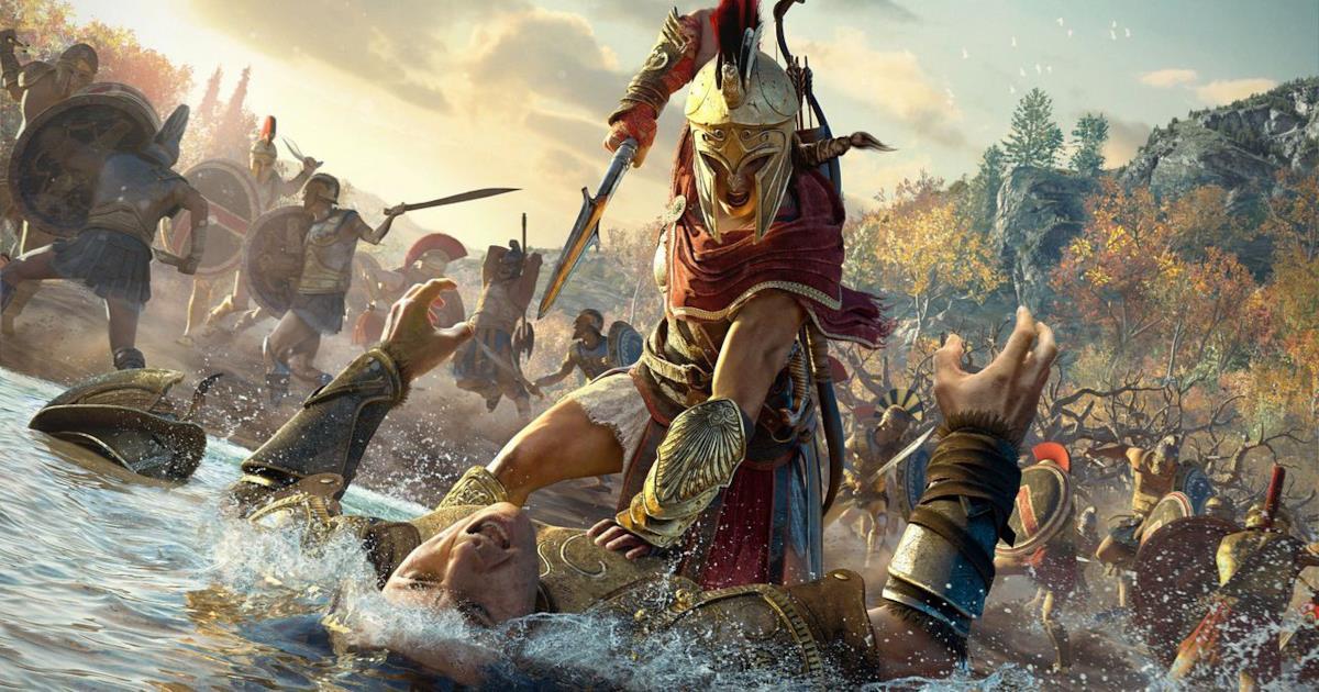 Assassin's Creed Odyssey, come completare la caccia al tesoro di Xenia